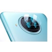 Película para lente da camera Xiaomi mi 10t Lite 5G