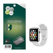 Película Premium HPrime Apple Watch 38mm - PET Invisível
