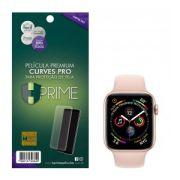 Película Premium Hprime Apple Watch 40mm - Curves Pro (se Adere Na Parte Curva Da Tela)