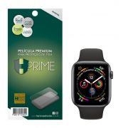Película Premium HPrime Apple Watch 44mm - PET Invisível
