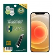 Película Premium HPrime IPhone 12 Mini 5.4 NanoShield®