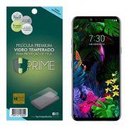 Pelicula Premium Hprime Lg G8s Thinq Vidro Temperado