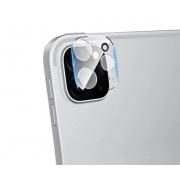 Película Vidro Temperado para Câmera Iphone