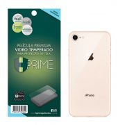Película Vidro Temperado Premium HPrime Apple IPhone 8 - VERSO/SE 2020