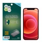Película Vidro Temperado Premium Hprime iPhone 12/12 Pro 6.1