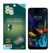 Película Vidro Temperado Premium HPrime LG K50 / Q60
