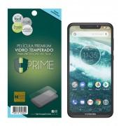 Película Vidro Temperado Premium HPrime Motorola One Power