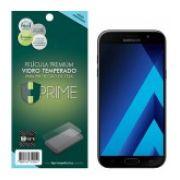 Película Vidro Temperado Premium HPrime Samsung Galaxy A7 2017