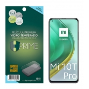 Película Vidro Temperado Premium para Xiaomi Mi 10T / Mi 10T Pro