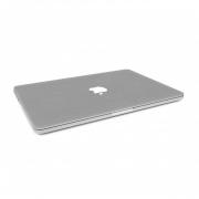 Skin Adesivo Estampa Aço escovado Cima E Base Para Macbook Pro 13 A1278