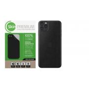 Skin Premium Estampa de Couro Verso e Laterais para Iphone 11 Pro Max