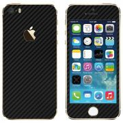 Skin Premium - Fibra De Carbono Iphone 5/5s/Se