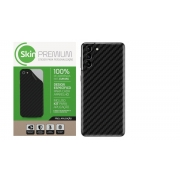 Skin Premium Fibra De Carbono para Samsung Galaxy S21