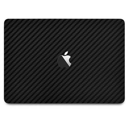 Adesivo Fibra Carbono Macbook Pro 15 Touch Bar Modelo Atual