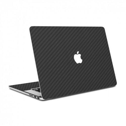 Adesivo Skin Premium Fibra de Carbono para Macbook Pro 13/2008/2012