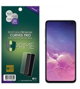 Película Premium Hprime Samsung Galaxy S10e - Curves Pro
