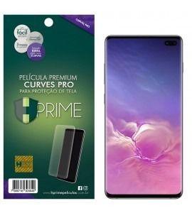 Película Premium Hprime Samsung Galaxy S10 Plus - Curves Pro