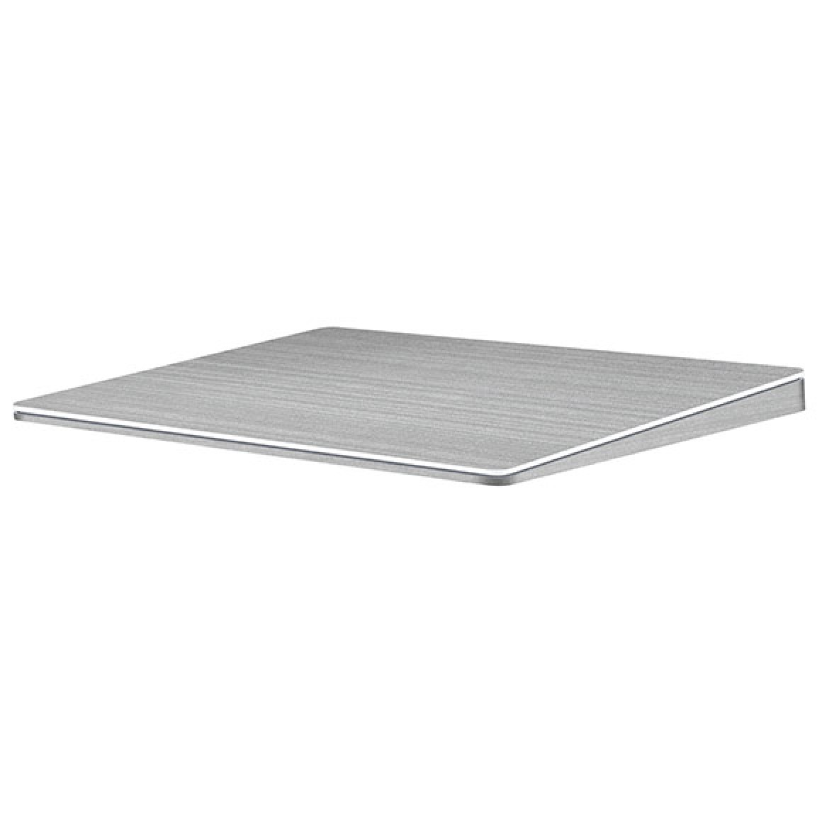 Adesivo Estampa Aço Escovado Para Magic Trackpad 2 2015 A1535