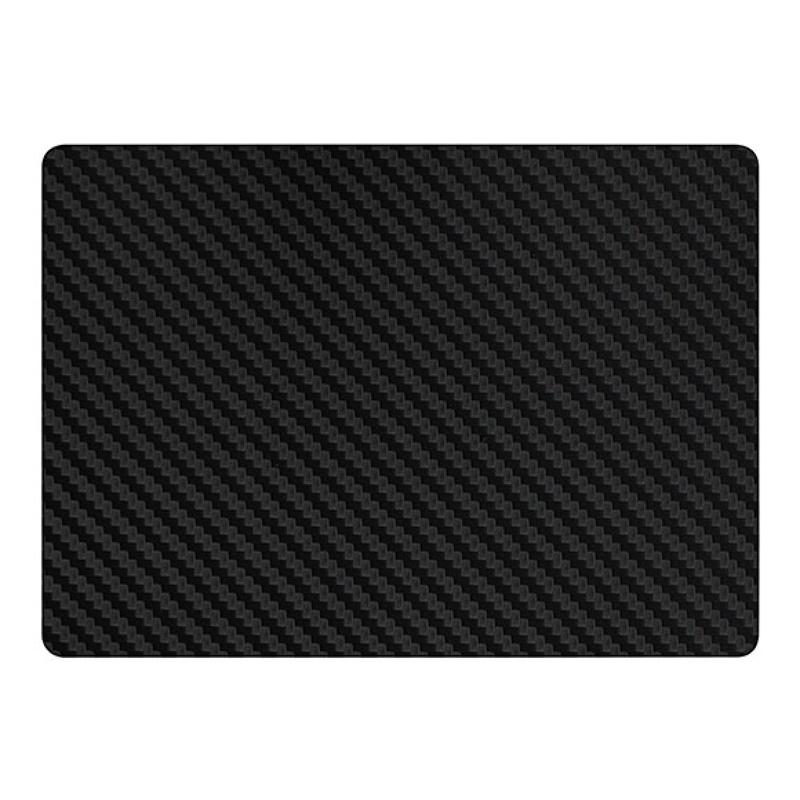 Adesivo Fibra Carbono Para Magic Trackpad 2 2015 A1535