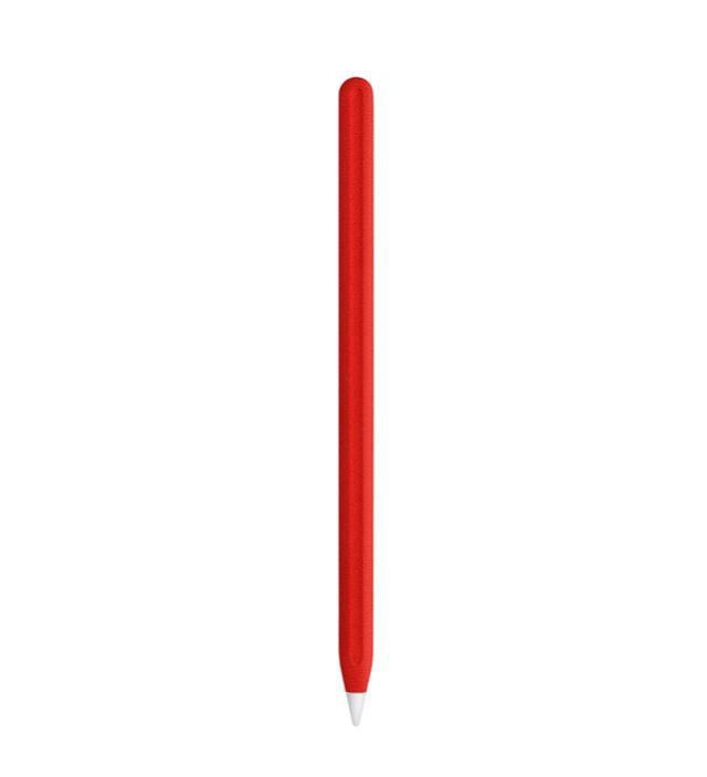 Adesivo Jateado Fosco Para Caneta Apple Pencil 2