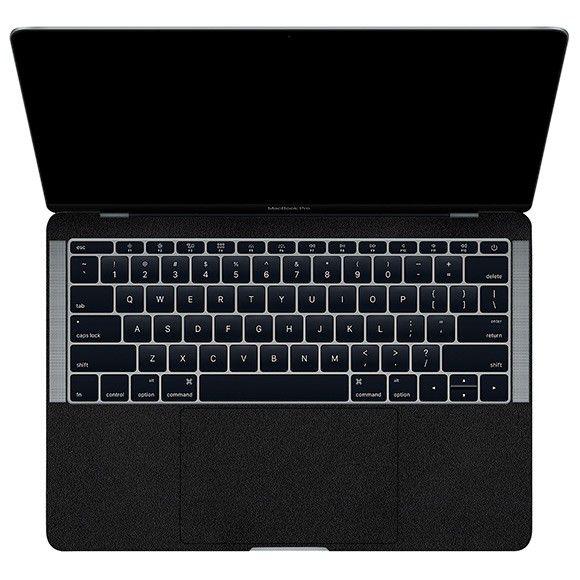 Adesivo Jateado Macbook Pro 13 2016-2017 A1708 Sem o Touch bar