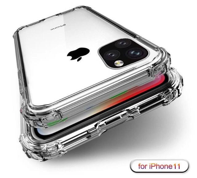 Capa Anti Choque Iphone 11 Pro Max 6.5