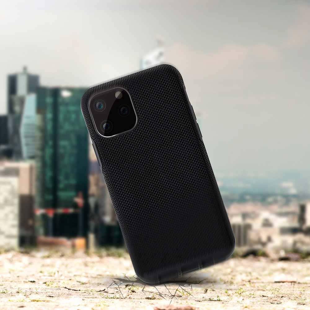 Capa Elite Preta IPhone 11 Pro Max 6.5