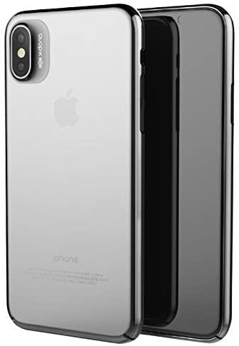 Capa Engage para iPhone X/XS Preta - X-Doria