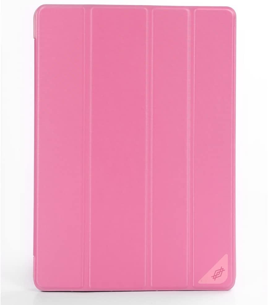 Capa frente e verso SmartJacket Slim para iPad Air Pink -X-Doria