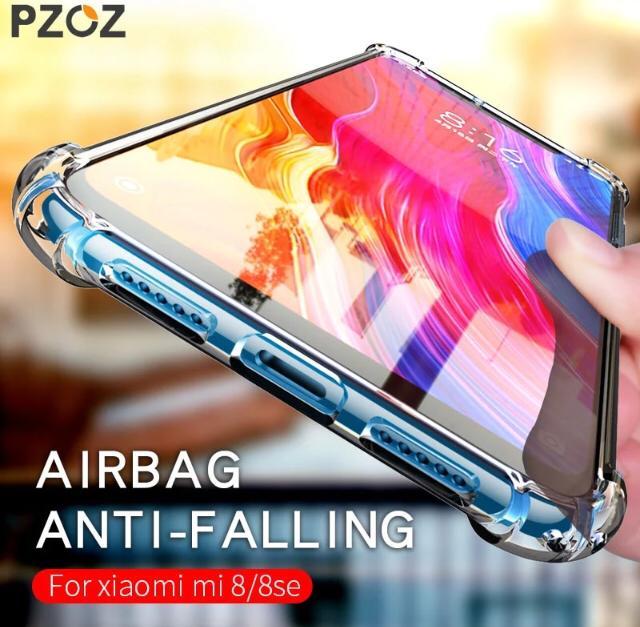 Kite Capa + Película de Vidro temperado para Samsung Galaxy A50