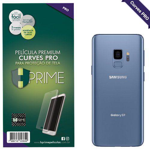 Película Hprime Curves Pro Verso Samsung Galaxy S9 5.8