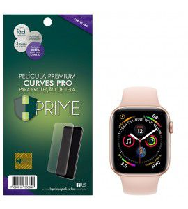 Película Premium HPrime Apple Watch 44mm Curves Pro