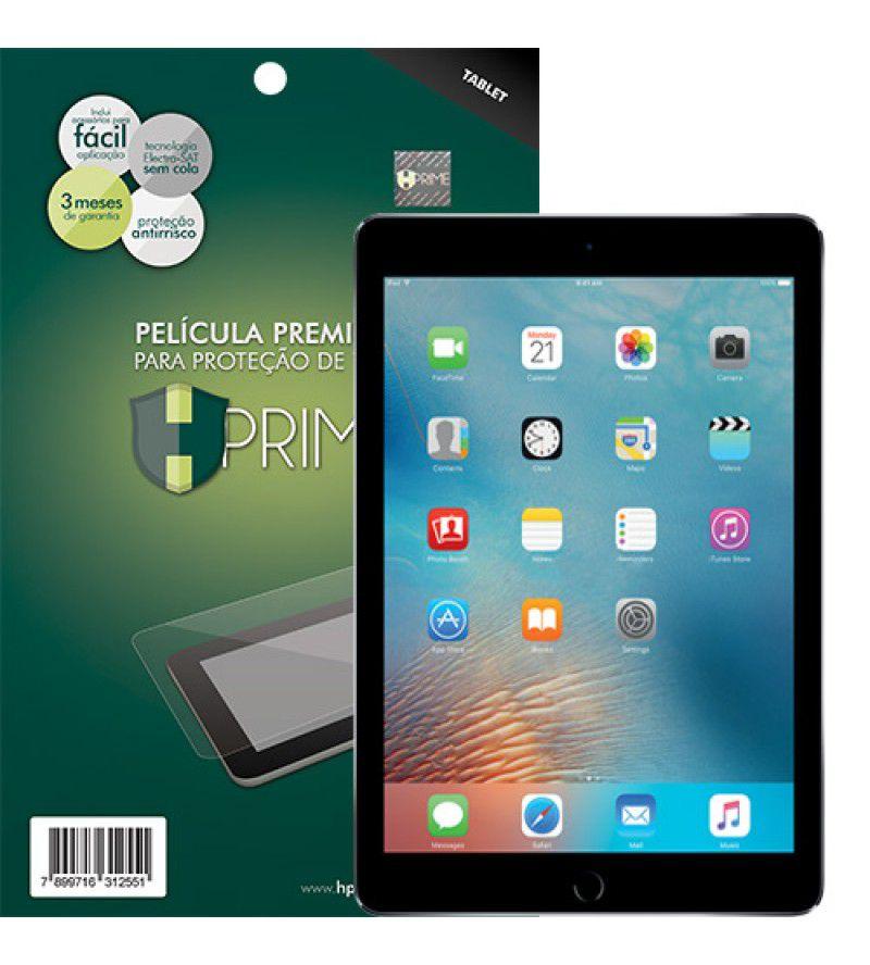 Película Premium HPrime IPad Pro 10.5 IPad Air 2019 - PET Invisível
