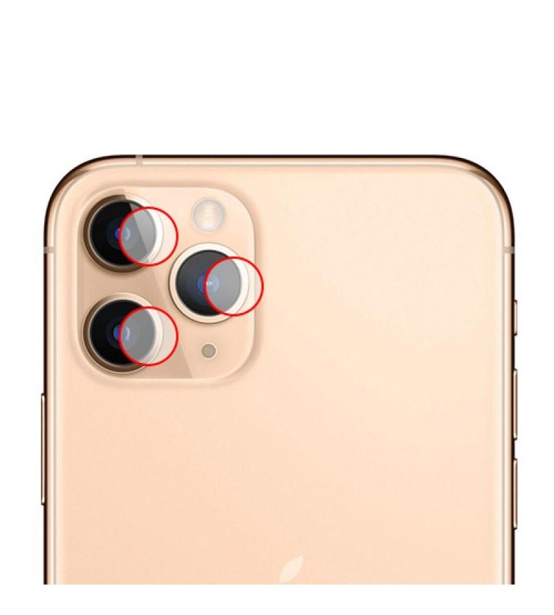 Película Premium HPrime IPhone 11 Pro / 11 Pro Max - Lens Protect