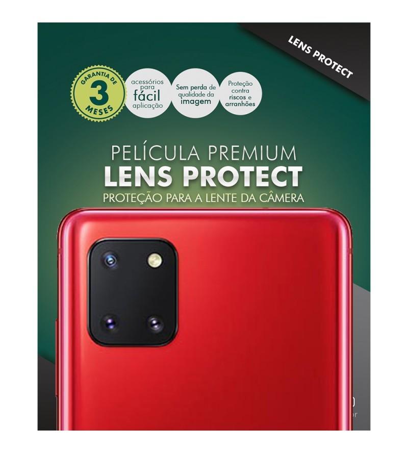 Película Premium Hprime Lens Protect Galaxy Note 10 Lite