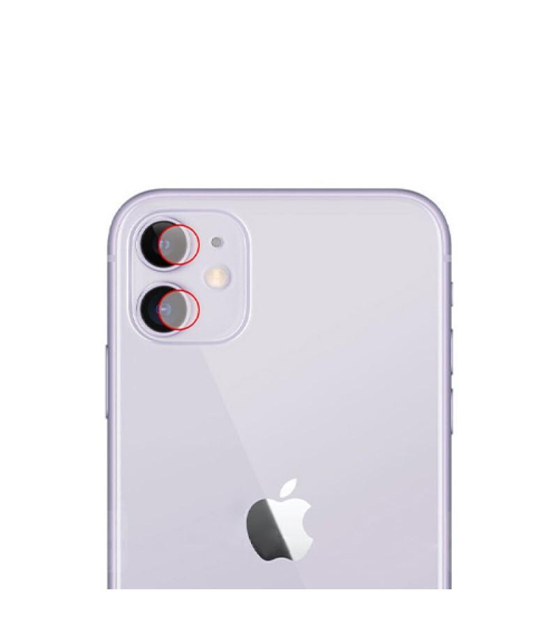 Película Premium Hprime Lens Protect iPhone 11
