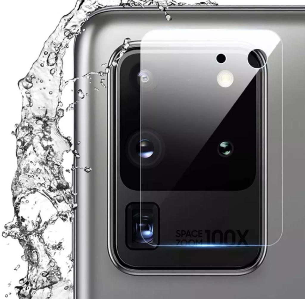 Película Premium Samsung Galaxy S20 Ultra - Lens Protect