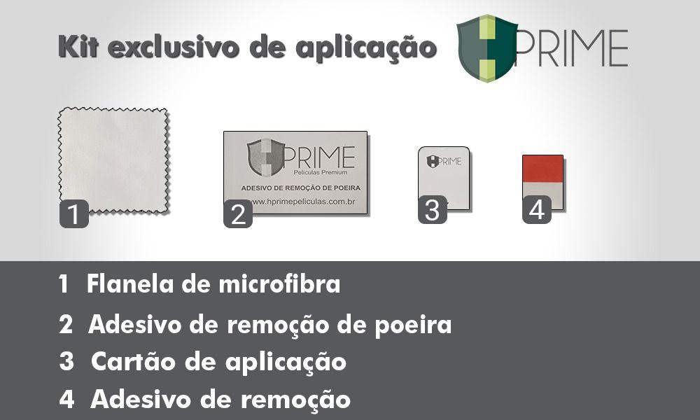 Película Vidro Temperado Premium IPhone X/ Xs/11 Pro