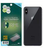 Película Vidro Temperado Premium HPrime IPhone X / IPhone Xs Verso