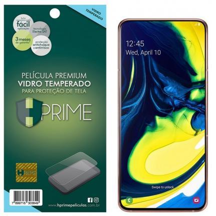 Película Vidro Temperado Premium Hprime Galaxy A80