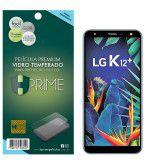 Película Vidro Temperado Premium HPrime LG K12 Plus / LG K40
