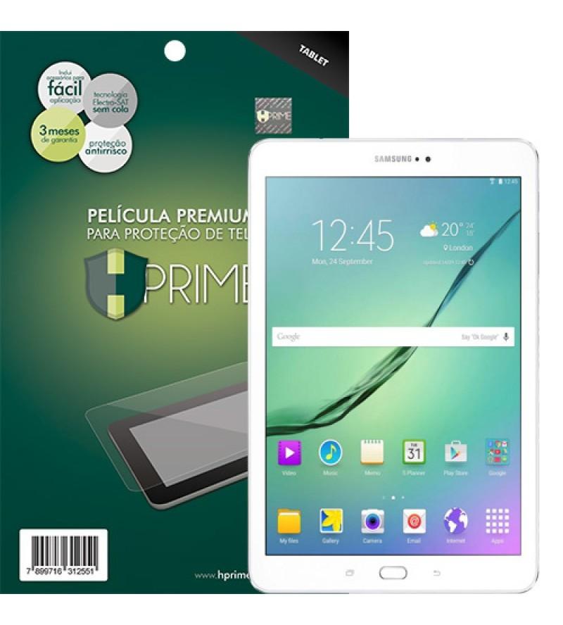 "Película Vidro Temperado Premium HPrime Samsung Galaxy Tab S2 9.7"" T810 T815"