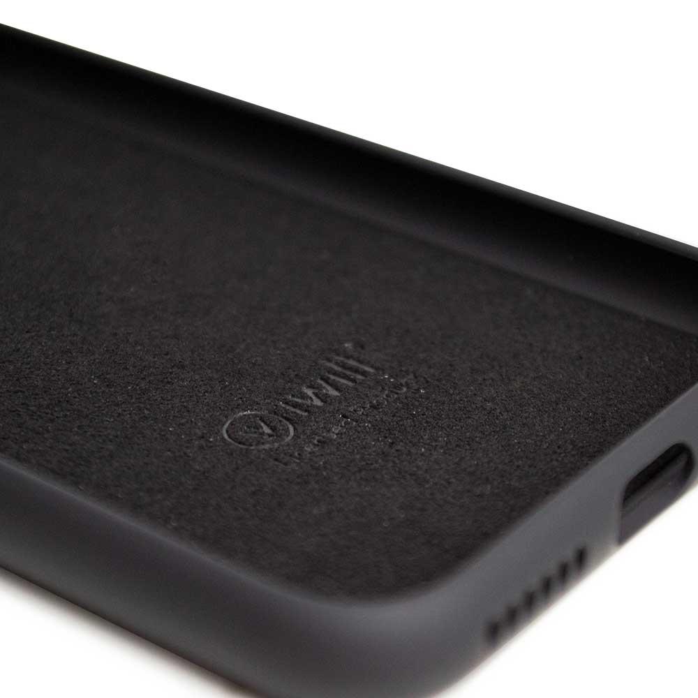Simple Case para iPhone 12 Pro Max Preta - Capa Protetora