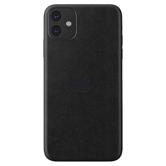 Skin Premium - Adesivo Estampa Couro iPhone 11