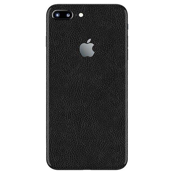 Skin Premium - Adesivo Estampa Couro iPhone 7 Plus