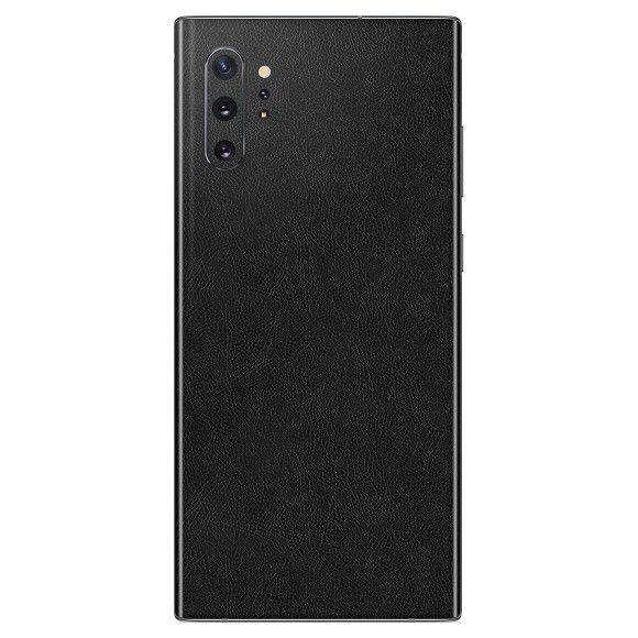 Skin Premium - Adesivo Estampa Couro Samsung Galaxy Note 10 Plus