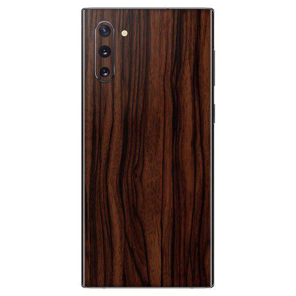 Skin Premium - Adesivo Fibra Carbono Samsung Galaxy Note 10