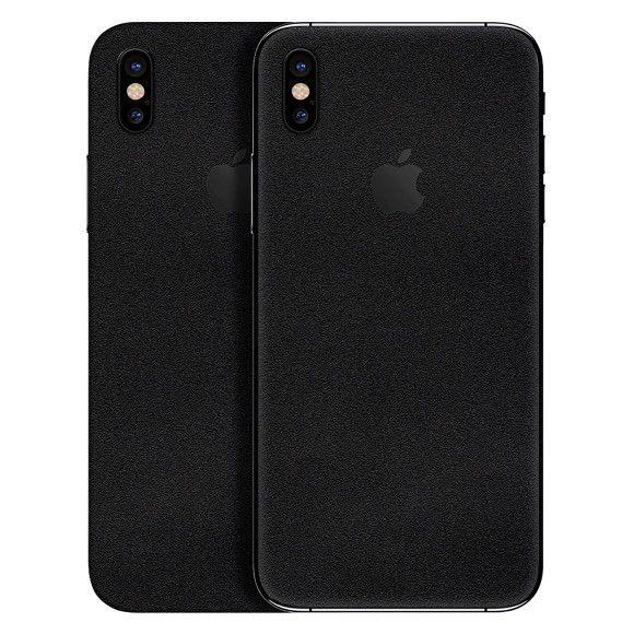 Skin Premium - Adesivo Jateado iPhone X
