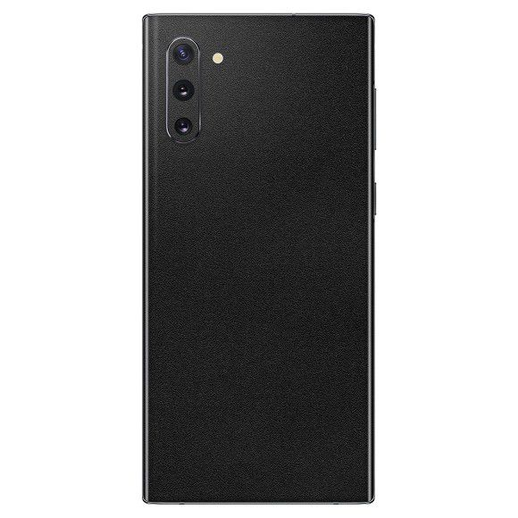 Skin Premium - Adesivo Jateado Samsung Galaxy Note 10