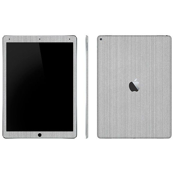 Skin Premium Estampa Aço Escovado iPad Pro 12.9 (2015)